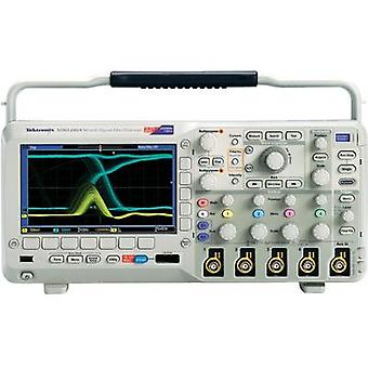 Digital Tektronix MSO2012B 100 MHz 18-channel 1 nu