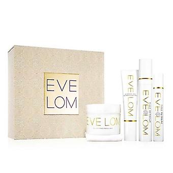 Eve Lom Restorative Ritual 5 Piece Set