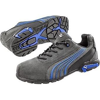 Safety shoes S1P Size: 40 Black, Blue PUMA Safety Metro Protect 642720 1 pair