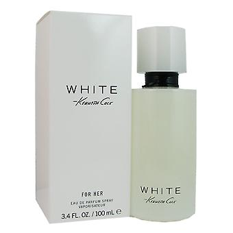 Kenneth Cole WHITE for Her 3.4 oz 100 ml EDP Spray