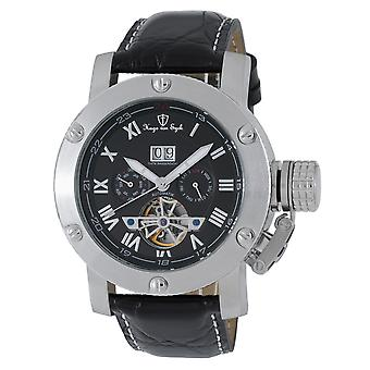 Hugo von Eyck Gents automatic watch Columba  HE302-122