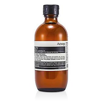 Aesop persille frø Facial Cleansing Oil - 200ml / 6.7 oz