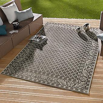 I - & Outdoorteppich Royal taupe | 102480