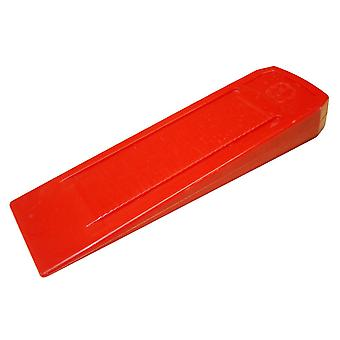 Double Tapered Chainsaw Plastic Felling Cutting Wedge 9