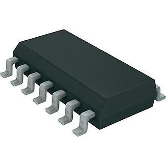 Interface IC - transceivers Infineon Technologies TLE6251-2G CAN 1/1 DSO 14 PG