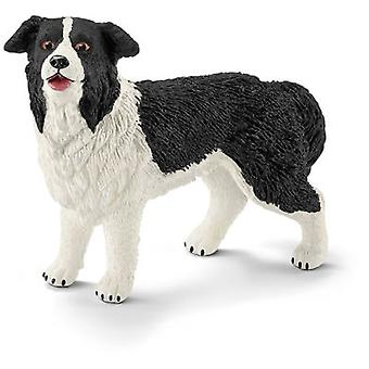 Schleich Border collie (Toys , Dolls And Accesories , Miniature Toys , Animals)