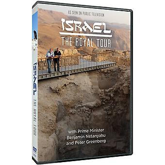 Israël: Importer des USA déjeunerà [DVD]