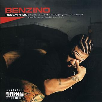 Benzino - Redemption [CD] USA import