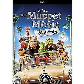 Muppet film: Nästan 35 årsjubileum [DVD] USA import
