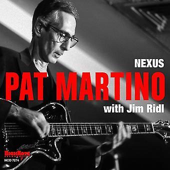 Pat Martino - Nexus [CD] USA import