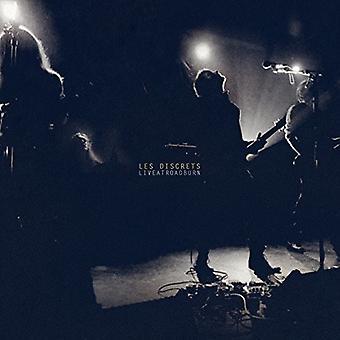 Les Discrets - Live på Roadburn [CD] USA import
