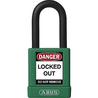 ABUS No Driver To lock Security Keys Equal 74/40 Ka Brown