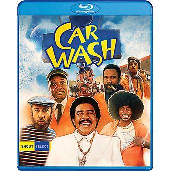 Car Wash [Blu-ray] USA import