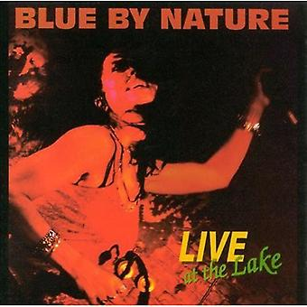 Blauwe by Nature - Live at de Lake [CD] USA import