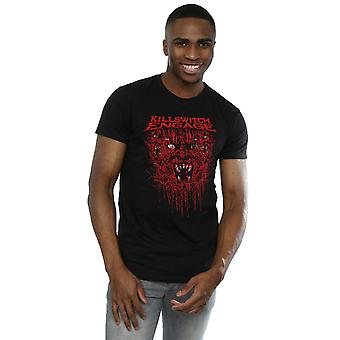 Killswitch Engage Men's Bloody Gore T-Shirt