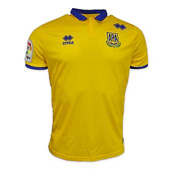 2016-2017 Alcorcon Errea Home Football Shirt