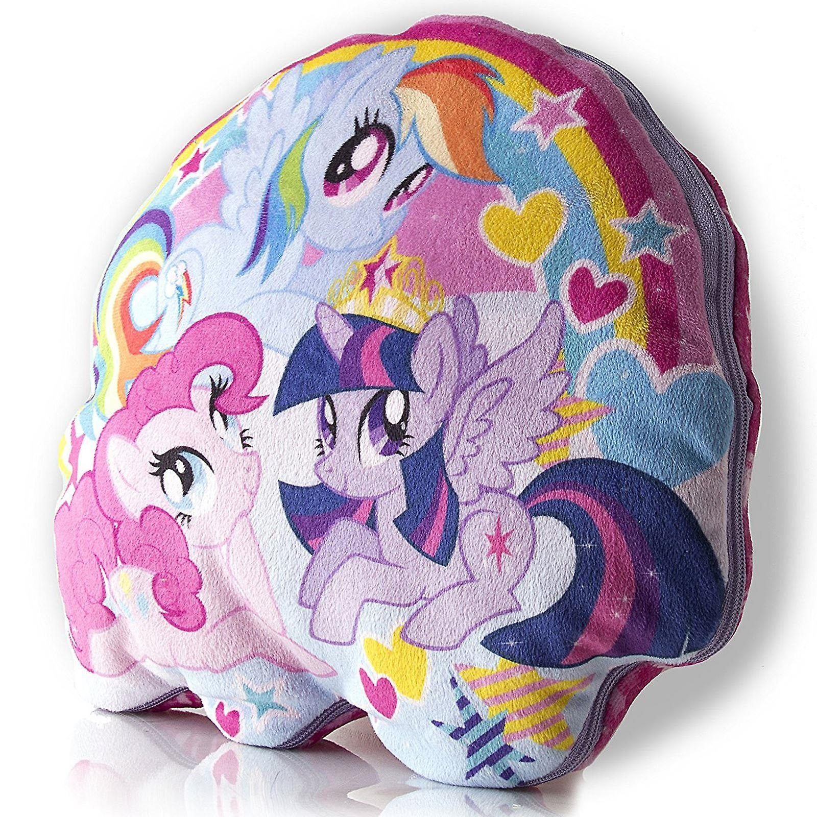IMC Toys My Little Pony Soft Secret Diary