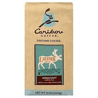 Caribou Coffee Caribou Blend Medium Roast Ground Coffee