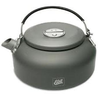 Esbit Water Kettle 0.6L (Hard Anodized Aluminium) WK600HA