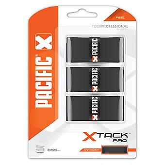 Tack Pacific X PRO Overgrip 3 Pack