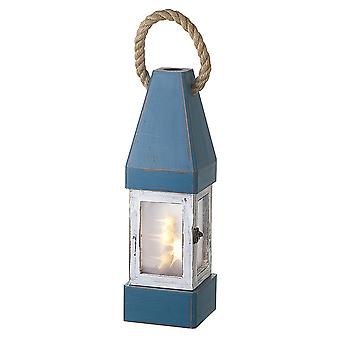 Heaven Sends LED Lantern With Rope Handle