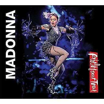 Madonna - Rebel Heart Tour [CD] USA import