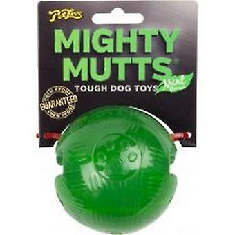 Interpet Mighty Mutts Mint Ball Toy