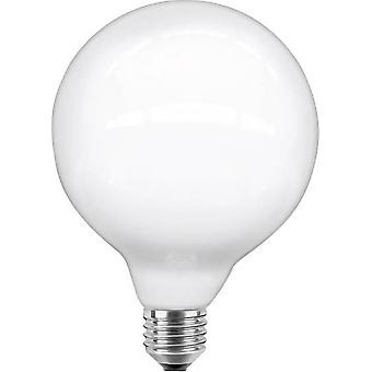 LED E27 Globe 4 W = 30 W Warm white (Ø x L) 95 mm x 140 mm EEC: A+ Segula dimmable 1 pc(s)