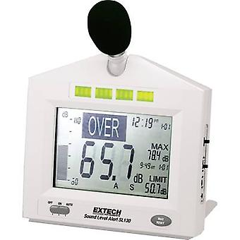 Sound level meter Extech SL130W 30 - 130 dB 31.5
