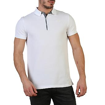 The North Face Men Polo White
