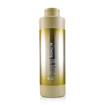 Joico Blonde Life Brightening Conditioner (For Illuminating Hydration & Softness) - 1000ml/33.8oz