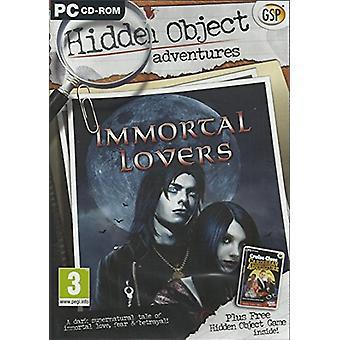 Onsterfelijke liefhebbers Game PC