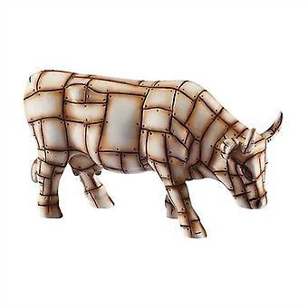 Cow Parade Mootallica (medium)