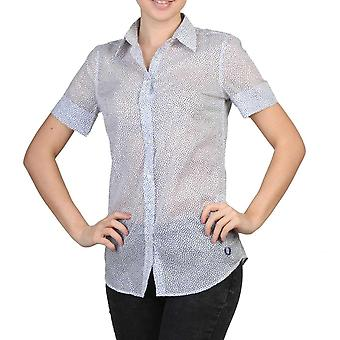 Fred Perry Womens Shirt 31222069 0032