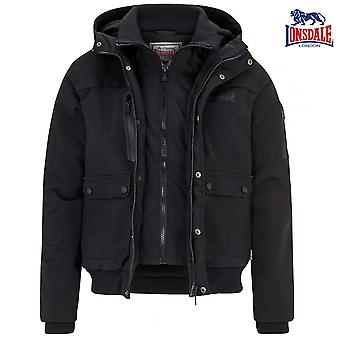 Lonsdale jacket Hillbrae