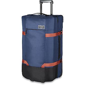 Dakine Split Roller EQ 100L Suitcase - Dark Navy