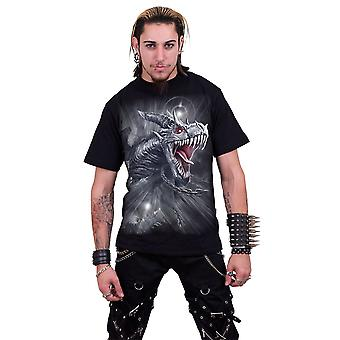 Spiral Dragon's Cry T-Shirt XL