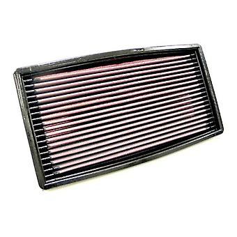 K&N 33-2019 High Performance Replacement Air Filter