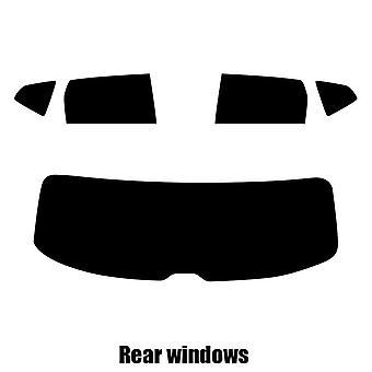 قبل قص صبغة نافذة--ويندوز أتيكا المقعد الخلفي-2016 وأحدث-