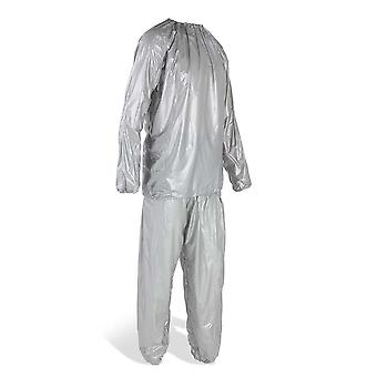 Bytomic Sauna Suit