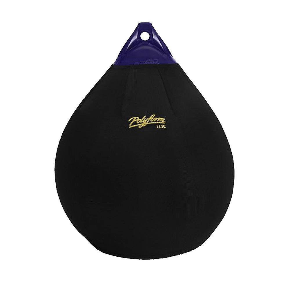 Polyform Fender Cover f A-4 Ball Style - noir