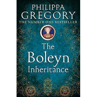 Die Boleyn Erbschaft durch Philippa Gregory - 9780007190331 Buch