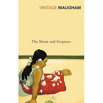 The Moon and Sixpence by W. Somerset Maugham - 9780099284765 Book