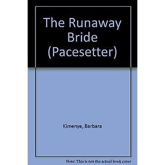 The Runaway Bride by Barbara Kimenye - 9780333618240 Book