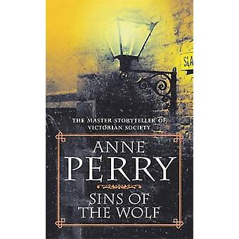 Sins of the Wolf di Anne Perry - 9780747246329 libro