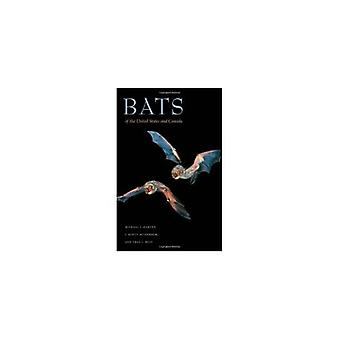 Bats of the United States and Canada by Michael J. Harvey - J. Scott