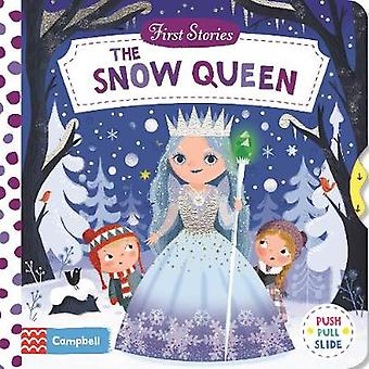 The Snow Queen by The Snow Queen - 9781509851706 Book
