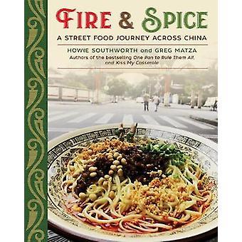 Kinesisk Street mat - små biter - klassiske oppskrifter- og opprivende Ta