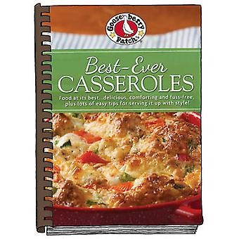 Best-Ever Casseroles with Photos by Gooseberry Patch - 9781620931820