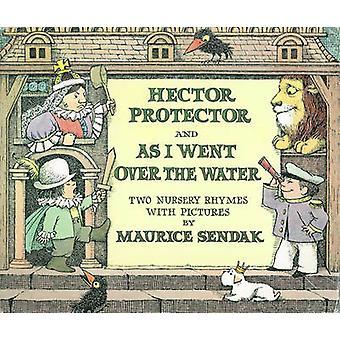 Hector Protector por Maurice Sendak - libro 9781782952886